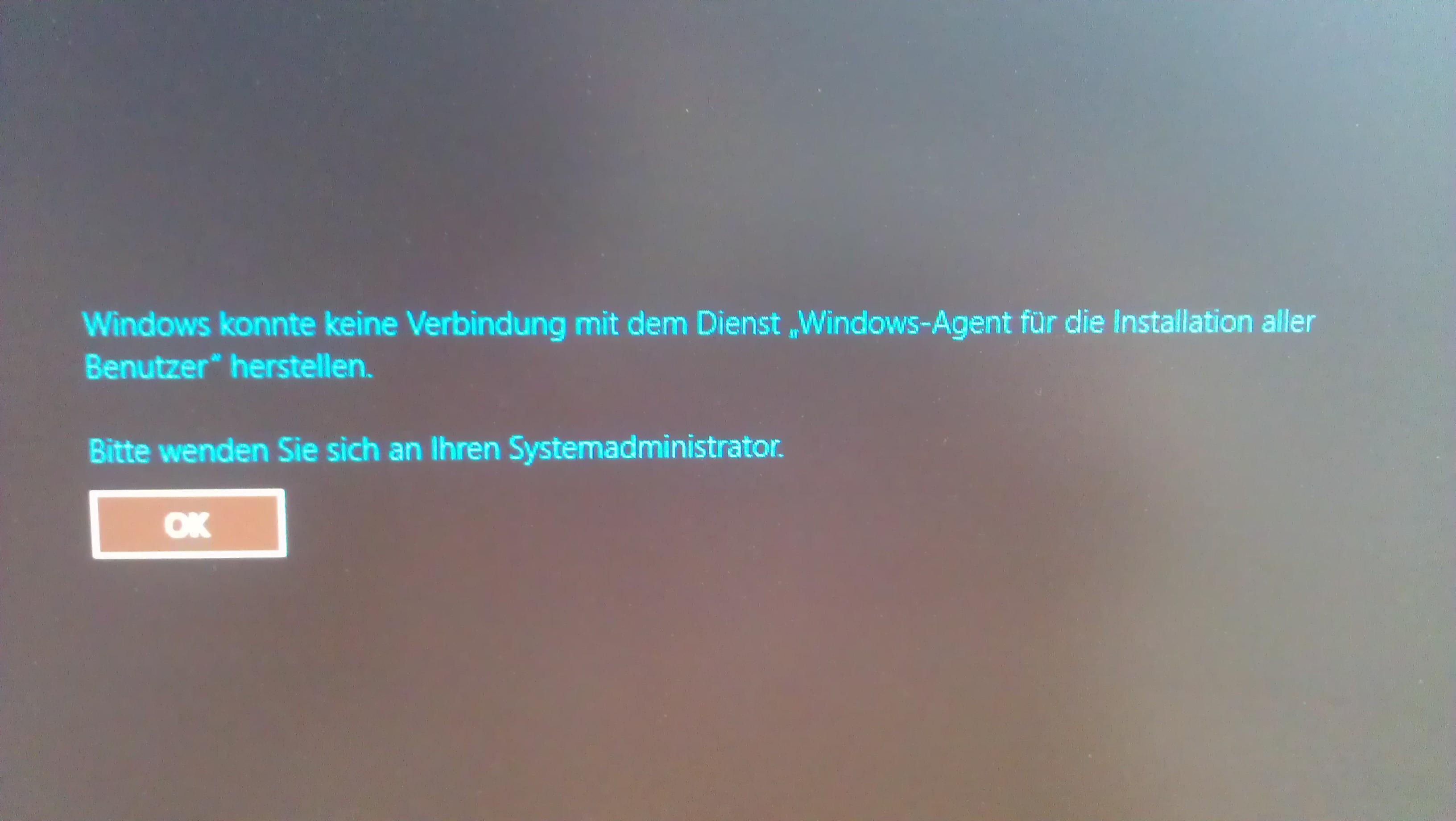 special windows kann mich automatisch anmelden