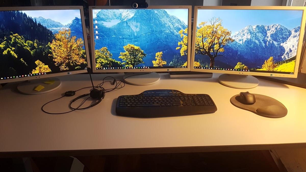 Mein Setup – Teil1